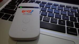 cara merubah IP adress bolt