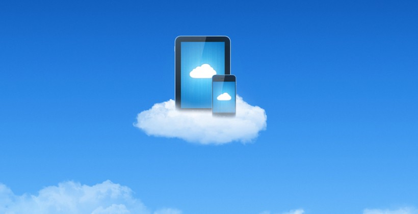 aplikasi cloud storage gratis