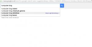 kata kunci yang paling banyak dicari di google 1
