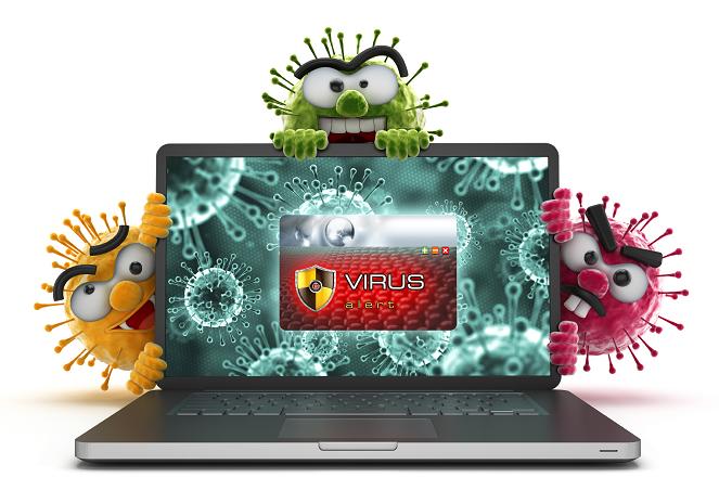 pengertian virus malware dan spyware 3