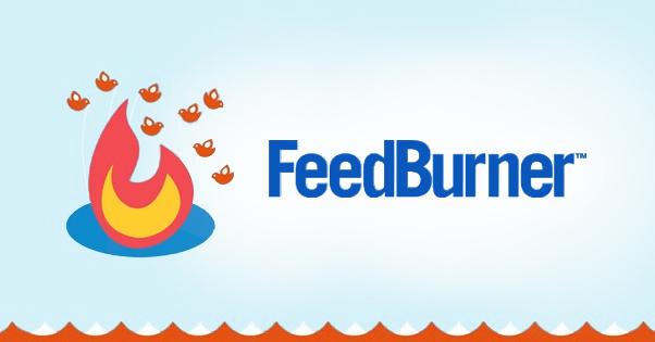 Apa itu feedburner 1