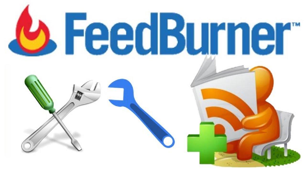 cara daftarkan blog ke feedburner 2