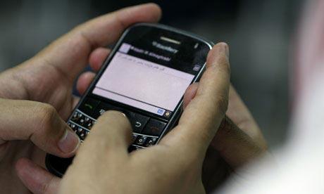 cara membaca pesan BBM yang sudah terhapus