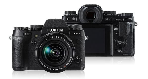 kamera mirrorless fujifilm terbaik 2016 6