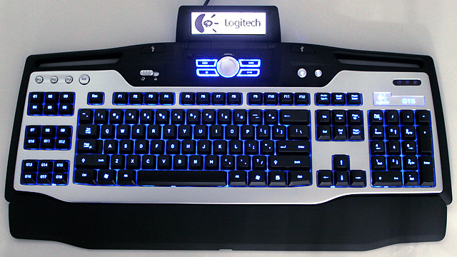 keyboard gaming termahal 5