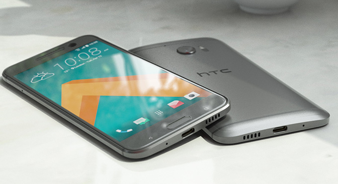 Smartphone gaming terbaik 3