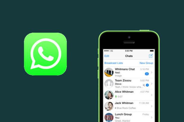 cara membuka foto yang telah terhapus di whatsapp 1