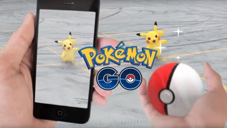 Cara download pokemon Go 1