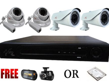 Paket IP camera murah