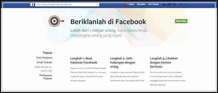 Panduan Lengkap Facebook Ads 1