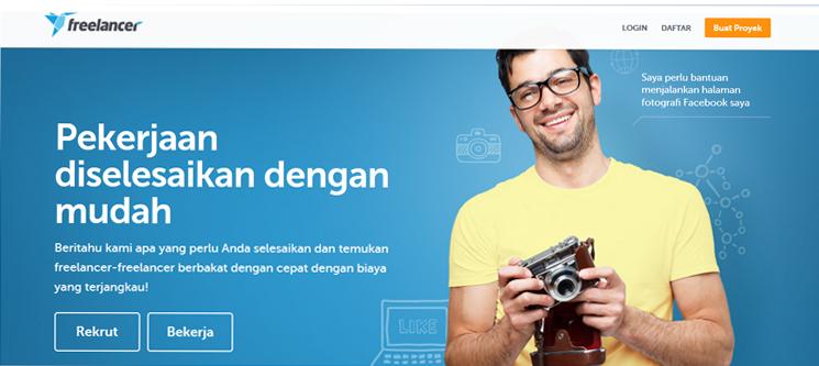 kerja online indonesia 1