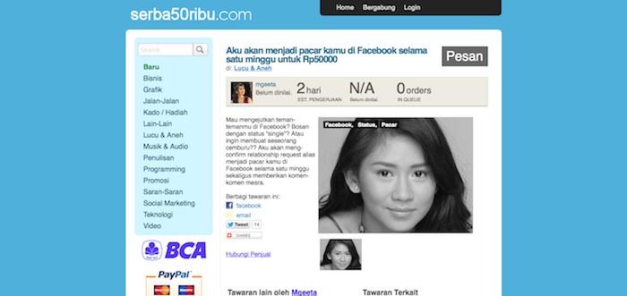 kerja online indonesia 5