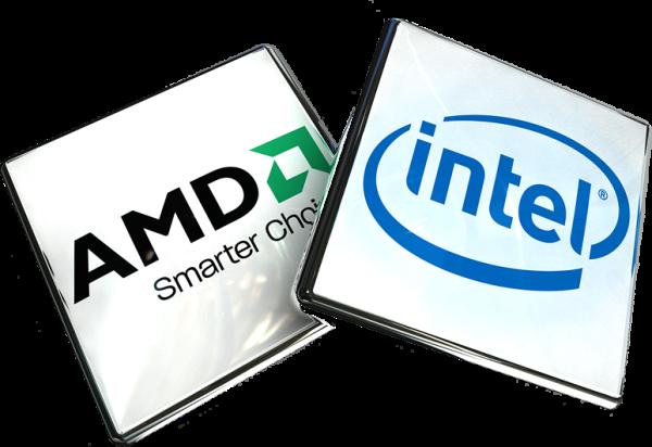 perbandingan antara amd dan intel 1