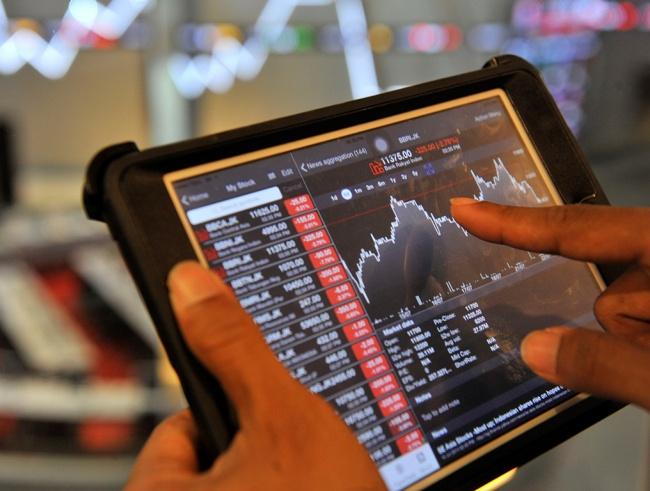aplikasi jual beli saham online