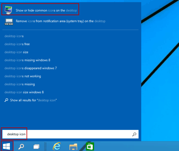 Tips dan trik mengubah tampilan windows 7 1