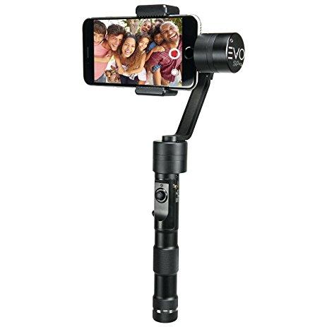 gimbal kamera terbaik 6