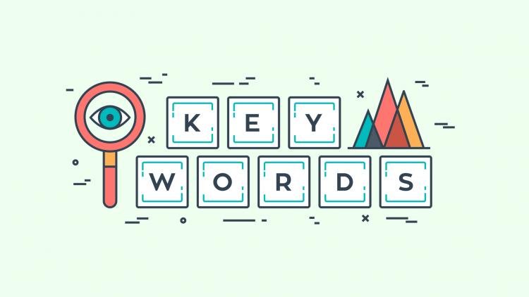Cara riset keyword google