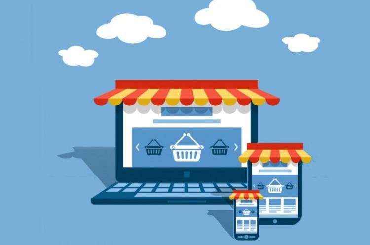 cara membuat toko online 1